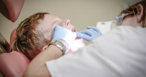 Annual Pediatric Dentist Visit In Natick, MA